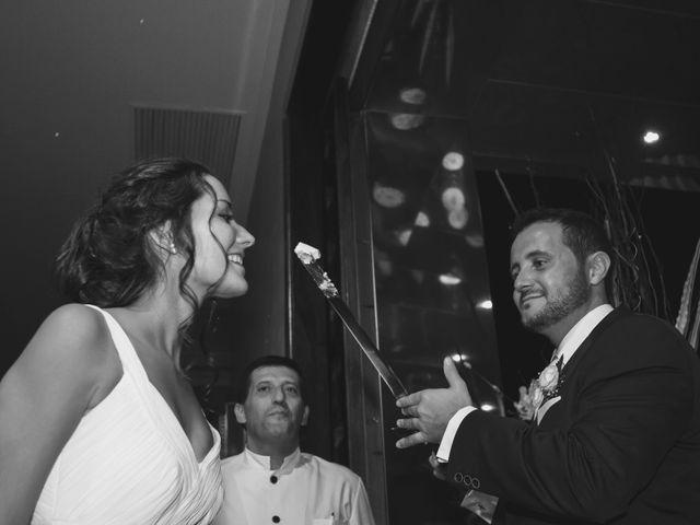 La boda de Benjamin y Cristina en Granada, Granada 38