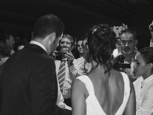 La boda de Benjamin y Cristina en Granada, Granada 39