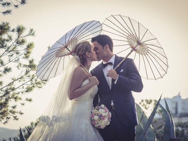 La boda de Helena y Gilberto