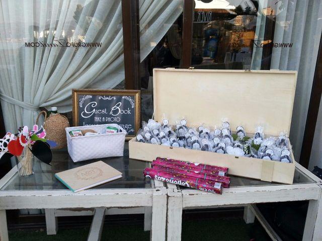 La boda de Fernando Garcia y Anett Piszker en Torre Del Mar, Málaga 3