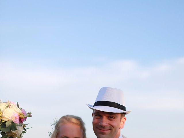 La boda de Fernando Garcia y Anett Piszker en Torre Del Mar, Málaga 14