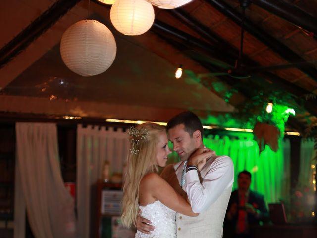 La boda de Fernando Garcia y Anett Piszker en Torre Del Mar, Málaga 16