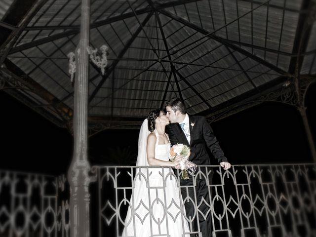 La boda de Javier y Estefanía en Aguilar De La Frontera, Córdoba 12