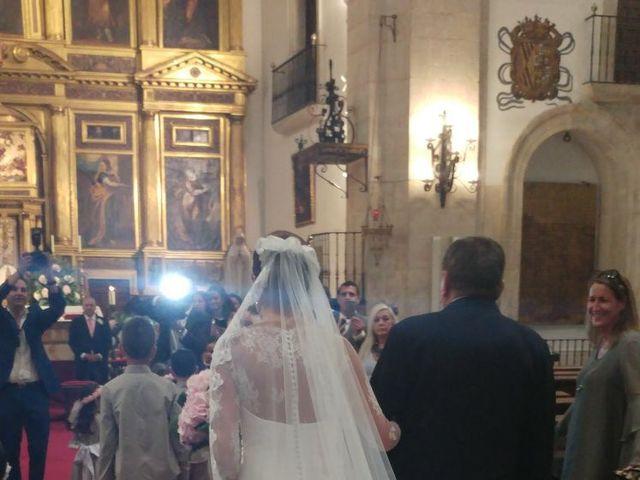 La boda de Segundo  y María jose en Pastrana, Guadalajara 5