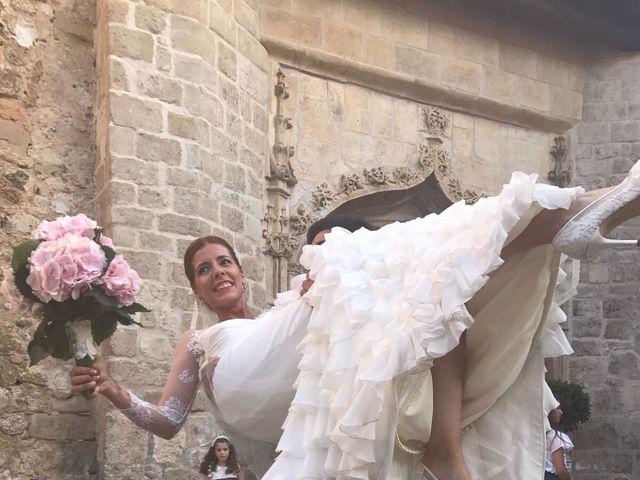 La boda de Segundo  y María jose en Pastrana, Guadalajara 7