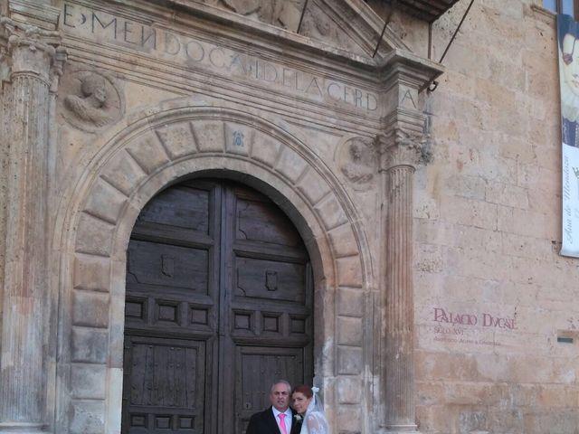 La boda de Segundo  y María jose en Pastrana, Guadalajara 8