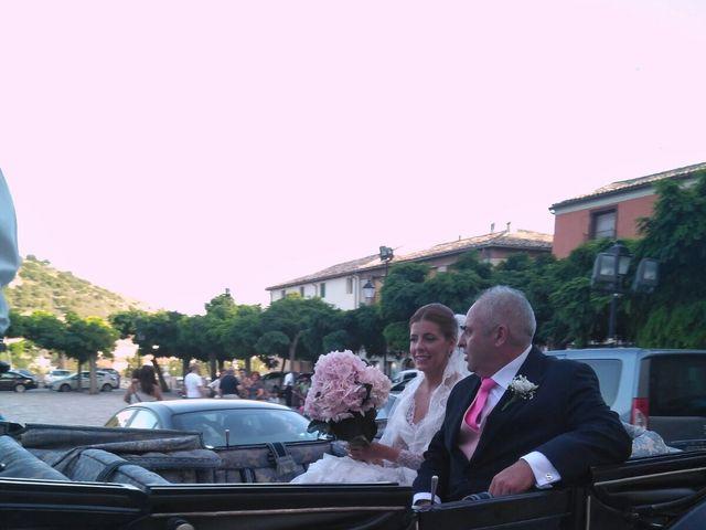 La boda de Segundo  y María jose en Pastrana, Guadalajara 9