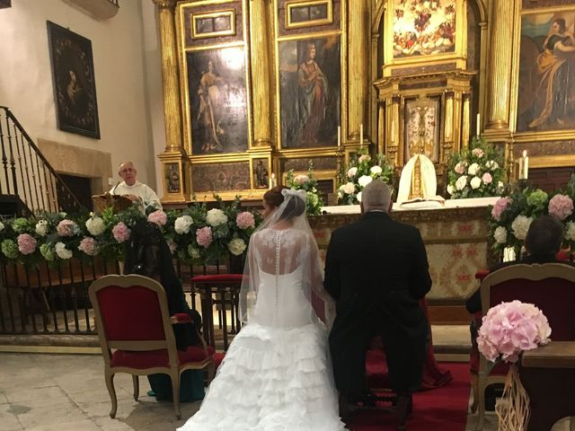 La boda de Segundo  y María jose en Pastrana, Guadalajara 10