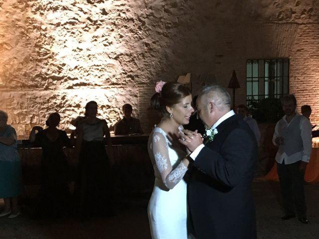La boda de Segundo  y María jose en Pastrana, Guadalajara 11