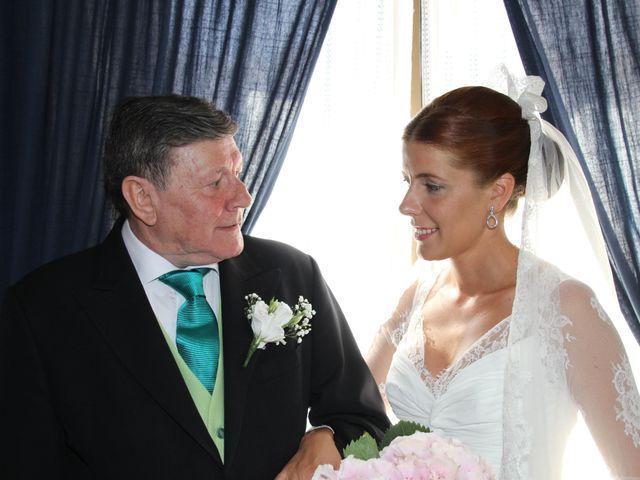 La boda de Segundo  y María jose en Pastrana, Guadalajara 2