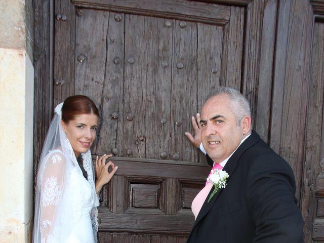 La boda de María jose y Segundo