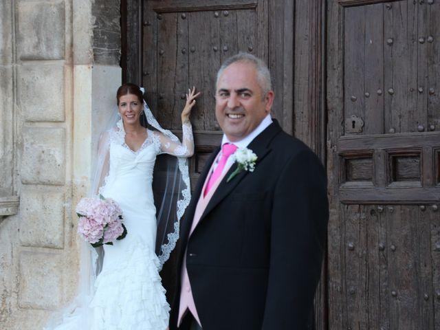 La boda de Segundo  y María jose en Pastrana, Guadalajara 17