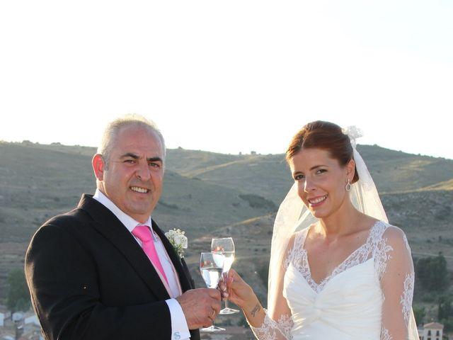 La boda de Segundo  y María jose en Pastrana, Guadalajara 20