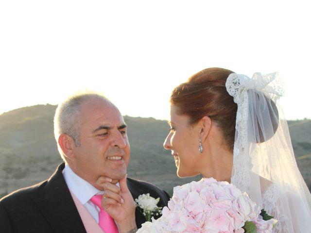 La boda de Segundo  y María jose en Pastrana, Guadalajara 24