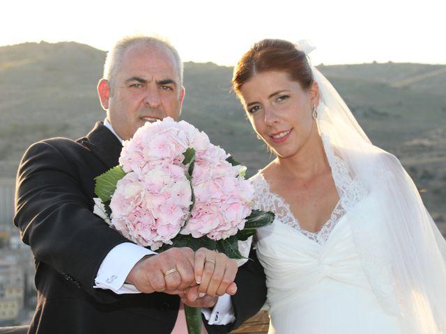 La boda de Segundo  y María jose en Pastrana, Guadalajara 25