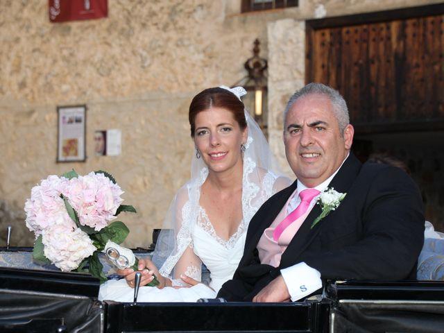 La boda de Segundo  y María jose en Pastrana, Guadalajara 27