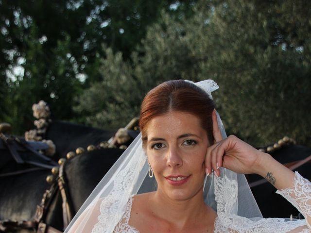 La boda de Segundo  y María jose en Pastrana, Guadalajara 29