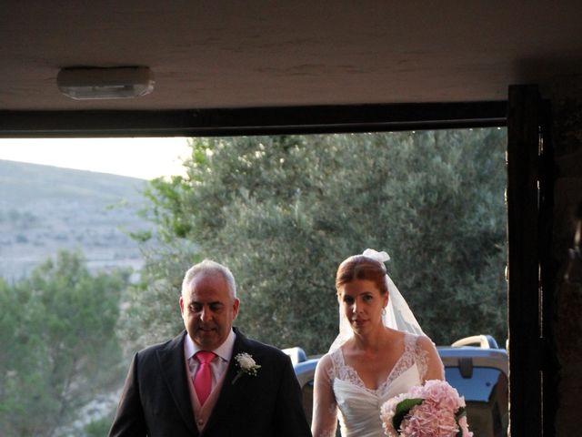 La boda de Segundo  y María jose en Pastrana, Guadalajara 31