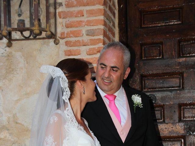La boda de Segundo  y María jose en Pastrana, Guadalajara 32