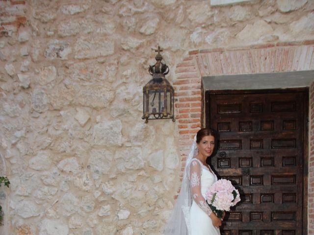 La boda de Segundo  y María jose en Pastrana, Guadalajara 33