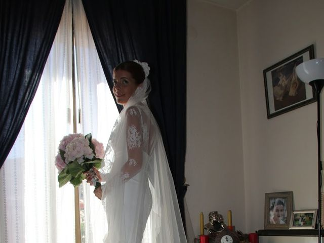 La boda de Segundo  y María jose en Pastrana, Guadalajara 37