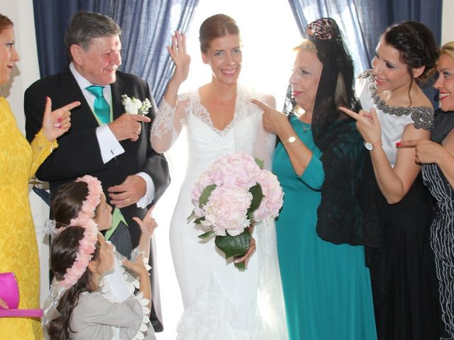 La boda de Segundo  y María jose en Pastrana, Guadalajara 44