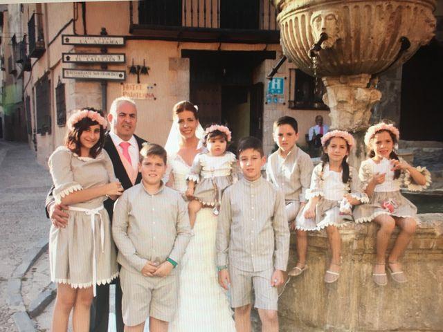 La boda de Segundo  y María jose en Pastrana, Guadalajara 45