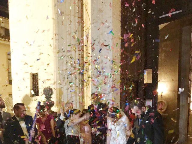 La boda de Miguel Angel y Victoria en Jaén, Jaén 3