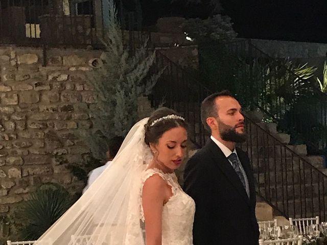 La boda de Miguel Angel y Victoria en Jaén, Jaén 5