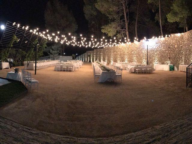 La boda de Miguel Angel y Victoria en Jaén, Jaén 2