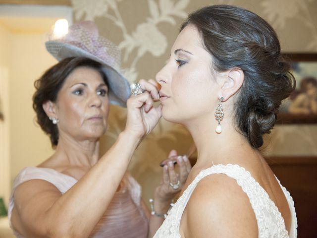 La boda de Patricia y Dennis en Talavera De La Reina, Toledo 6