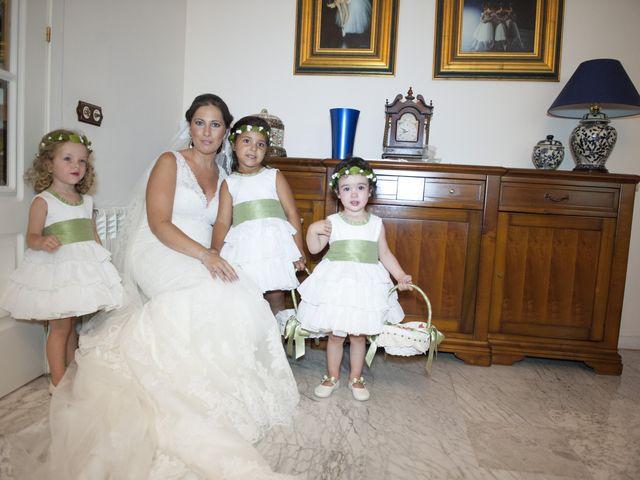 La boda de Patricia y Dennis en Talavera De La Reina, Toledo 9