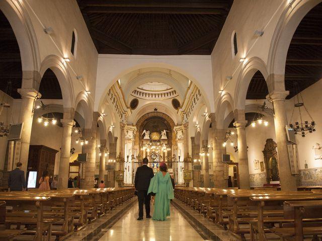 La boda de Patricia y Dennis en Talavera De La Reina, Toledo 11