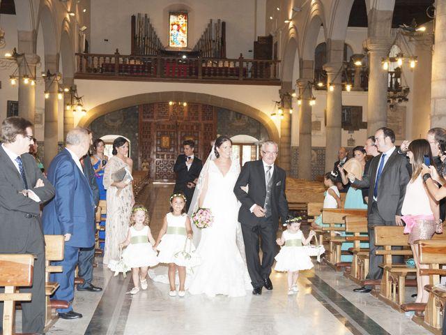 La boda de Patricia y Dennis en Talavera De La Reina, Toledo 13