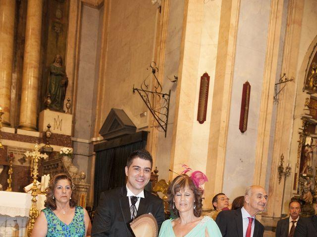 La boda de Patricia y Dennis en Talavera De La Reina, Toledo 14
