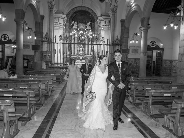 La boda de Patricia y Dennis en Talavera De La Reina, Toledo 16