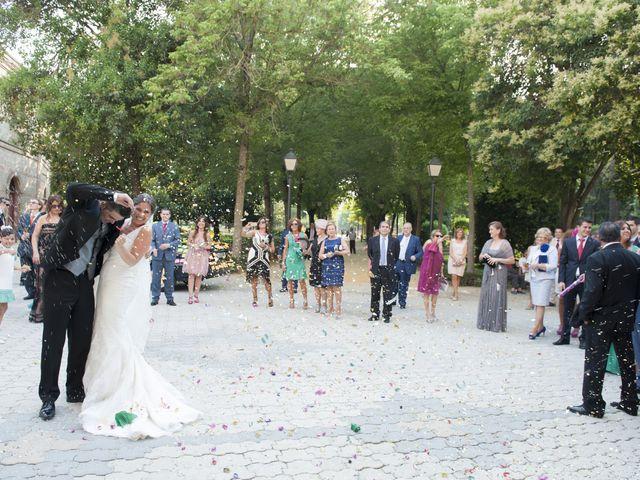 La boda de Patricia y Dennis en Talavera De La Reina, Toledo 17
