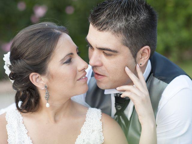 La boda de Patricia y Dennis en Talavera De La Reina, Toledo 18