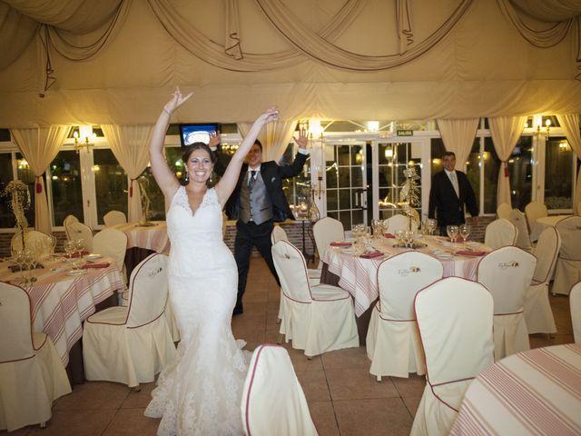 La boda de Patricia y Dennis en Talavera De La Reina, Toledo 21