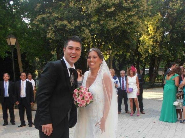 La boda de Patricia y Dennis en Talavera De La Reina, Toledo 22