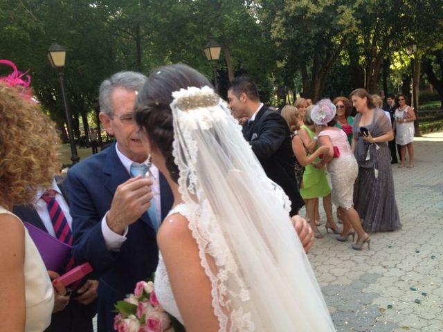La boda de Patricia y Dennis en Talavera De La Reina, Toledo 23