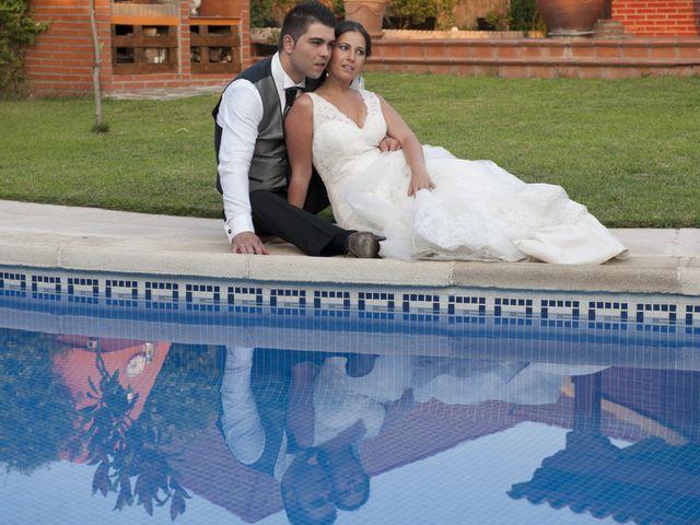 La boda de Patricia y Dennis en Talavera De La Reina, Toledo 27