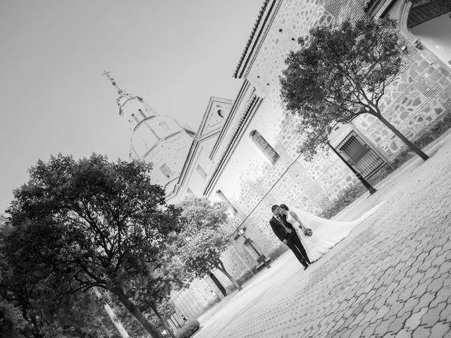 La boda de Patricia y Dennis en Talavera De La Reina, Toledo 28