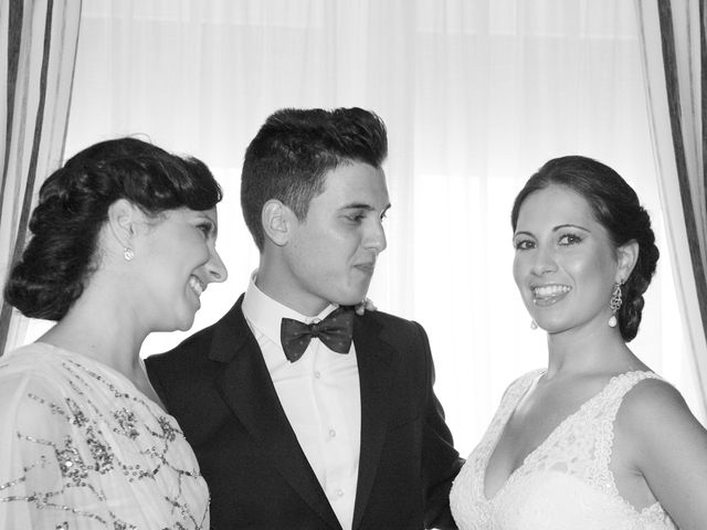 La boda de Patricia y Dennis en Talavera De La Reina, Toledo 29