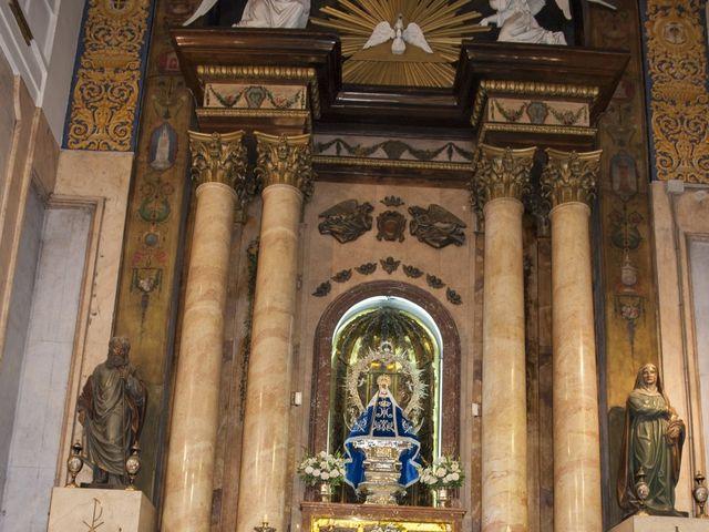 La boda de Patricia y Dennis en Talavera De La Reina, Toledo 30