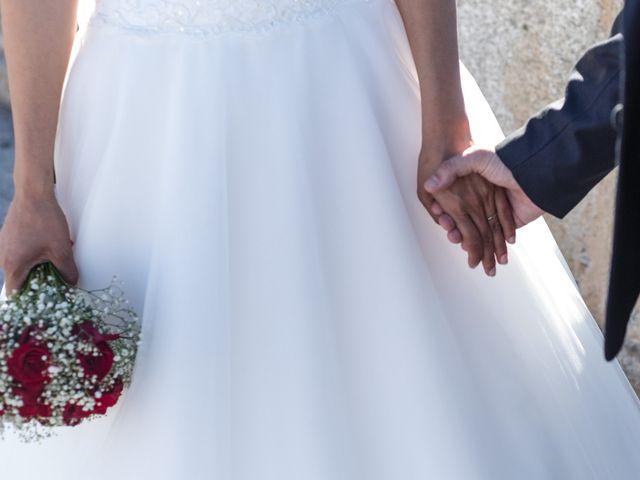 La boda de David y Mayra en Toledo, Toledo 5