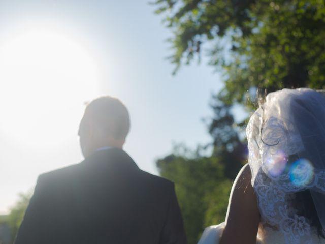 La boda de David y Mayra en Toledo, Toledo 11