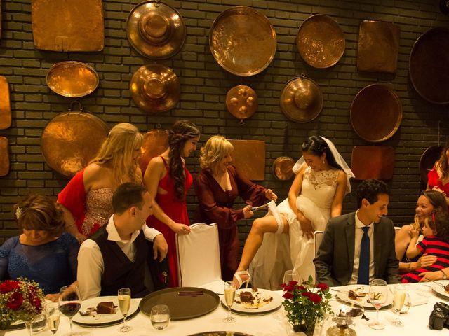 La boda de David y Mayra en Toledo, Toledo 12