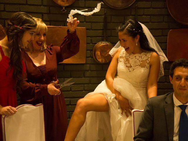 La boda de David y Mayra en Toledo, Toledo 13