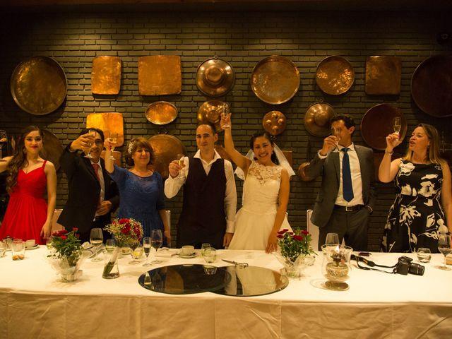 La boda de David y Mayra en Toledo, Toledo 14